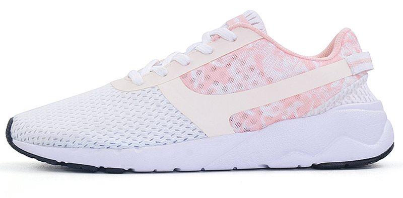Mesh Heather Sneakers