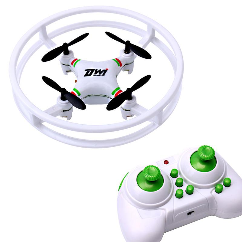 Nano Cage Drone