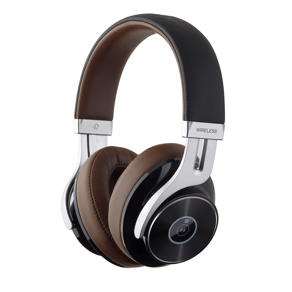 Edifier Over-ear Bluetooth Headphones