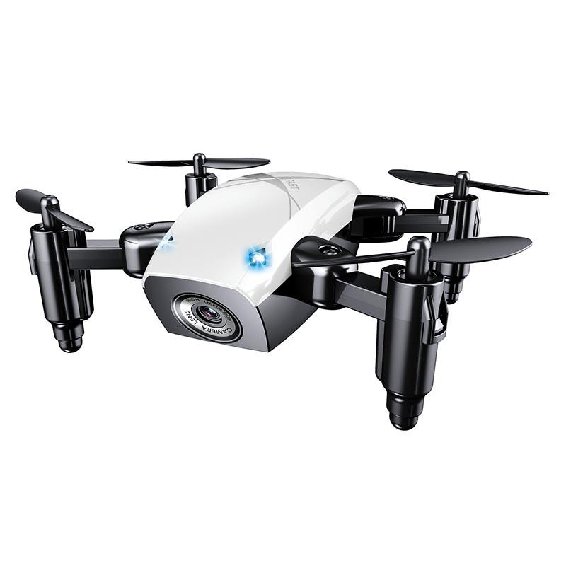 Mini Foldable RC Camera Drone