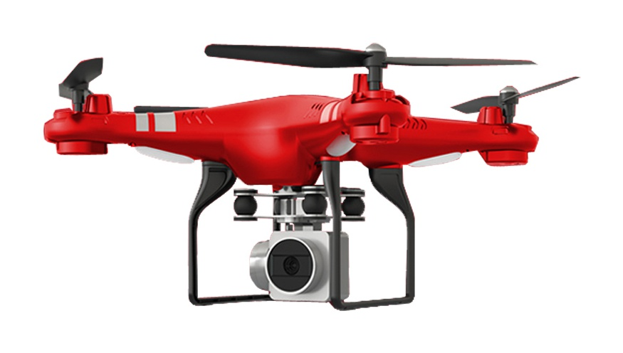 SH5H HD Camera Drone