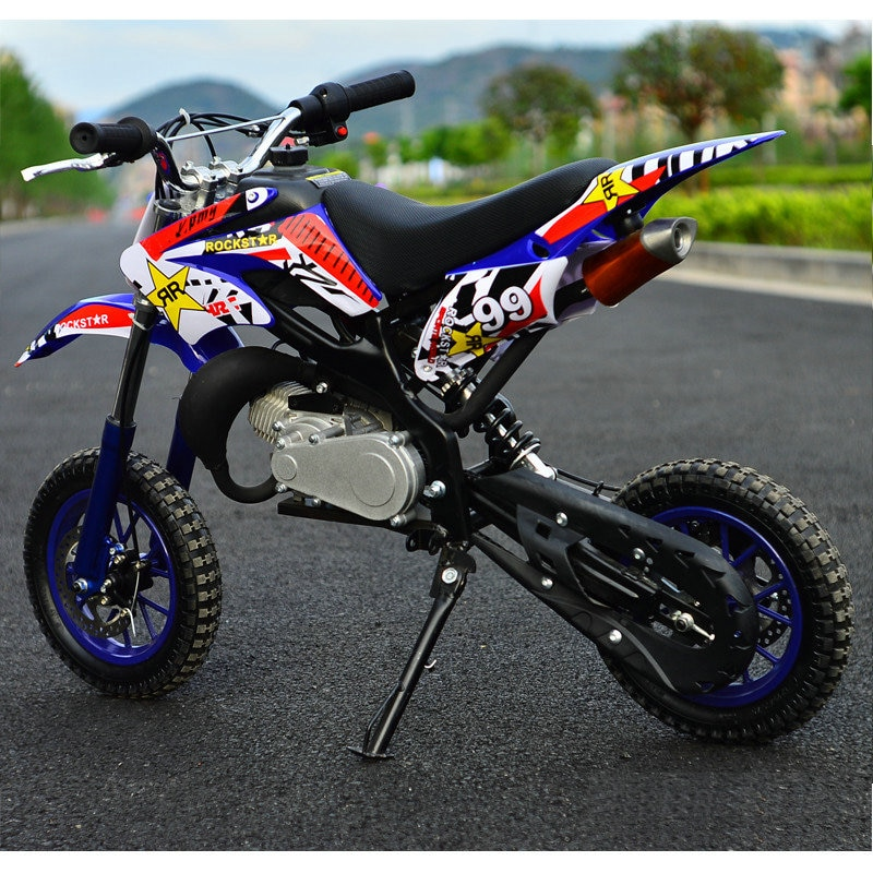50cc Mini Gas Motorcross Bike