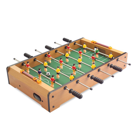 Small Table Top Foosball Game
