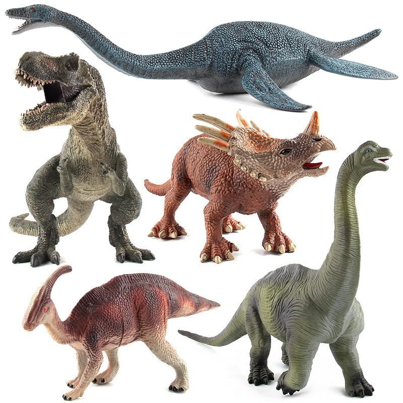 Jurassic Dinosaur Toys