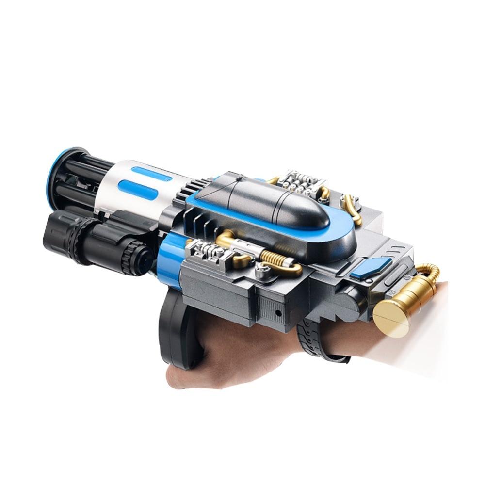 Water Pellet Grip Gun