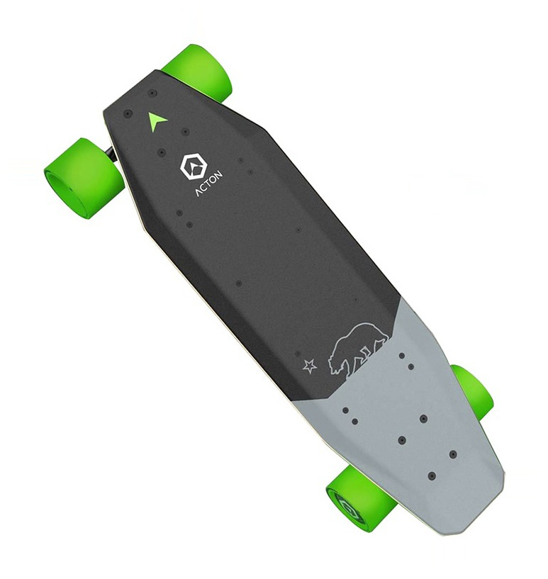 Xiaomi Electric Skateboard